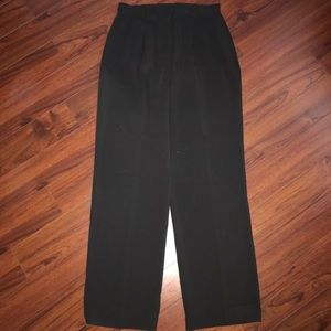 EUC 🧡 ANNE KLEIN | Brown Slacks Pants